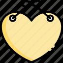 heart, valentine, love, romance, wedding