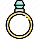 ring, engagement, diamond, wedding, fashion