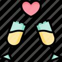 toast, wine, drink, celebration, party