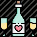 wine, grape, drink, beverage, glass