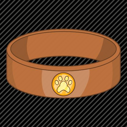 animal, collar, dog, pet icon