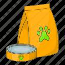 dog, food, pet, healthy