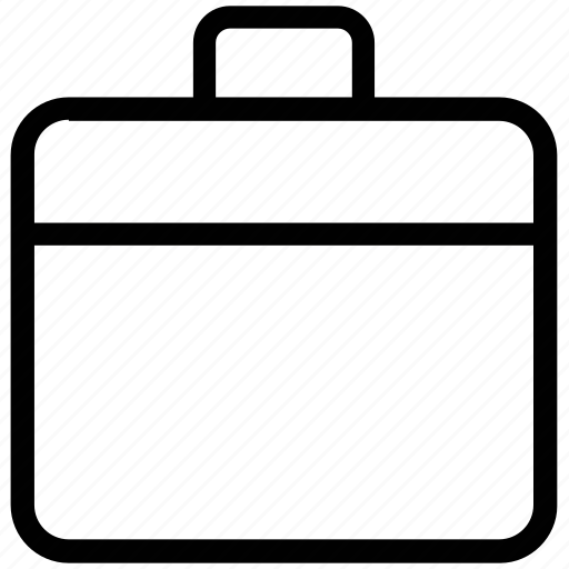 bag, briefcase, case, doctor bag, first aid, kit icon