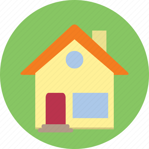 building, business, home, homepage, house, page, web icon