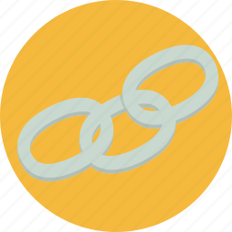 chain, communication, connected, connection, web icon