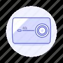 actioncam, cam, camera, resolution, sensor, video
