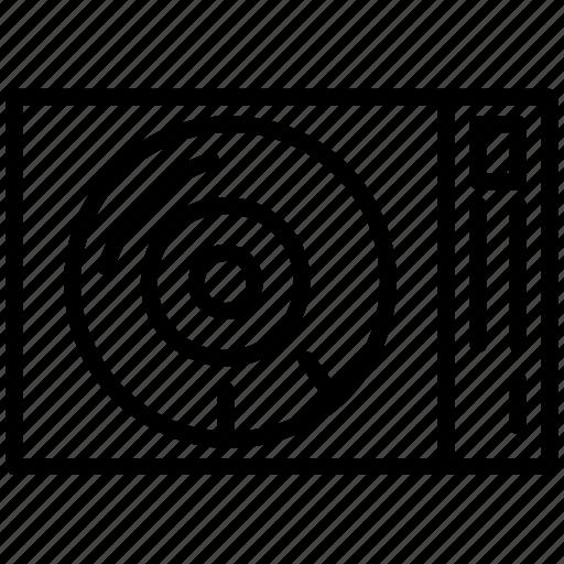 album, audio, dj, music, play, retro icon
