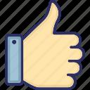 appreciation, customer feedback, customer rating, rating evaluation, reviews icon