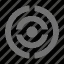 aim, bullseye, dartboard, goal, target