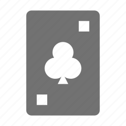 casino, casino card, club card, play card, poker card icon