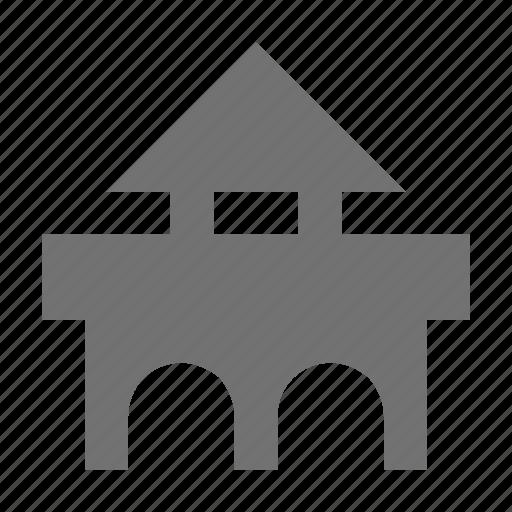 architecture, building, dome building, real estate, temple icon
