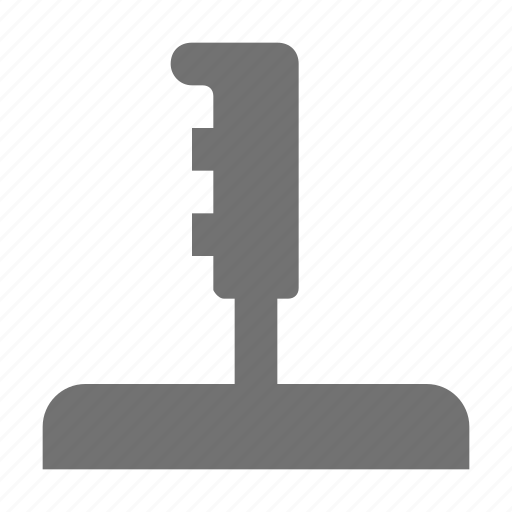 control column, game controller, joystick, playstation, videogame icon