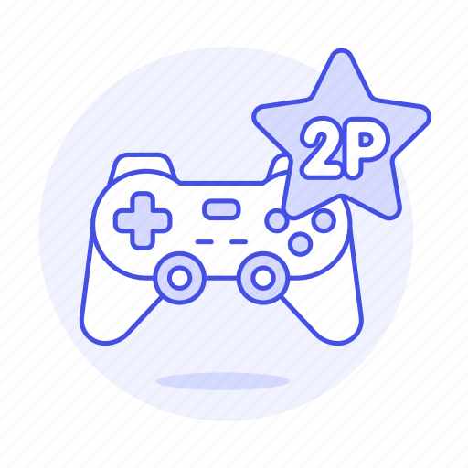 1st, 2, badge, competition, egames, esports, game, gamepad, games, medal, player, star, video, winner icon