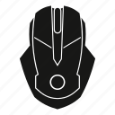 computer, device, equipment, mouse, pc, technology icon