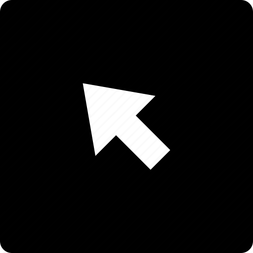 arrow, click, search, web icon