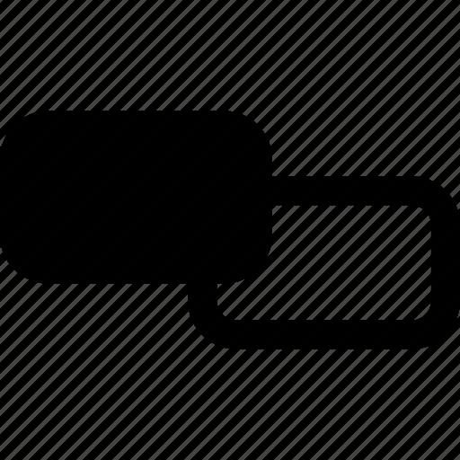 backlink, link, two, weblink icon
