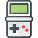 boy, game, gameboy, nintendo, pad, play, video icon