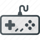 console, game, gamepad, handle, pad, play, video icon