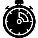 clock, game, gamer, interactive, stop icon