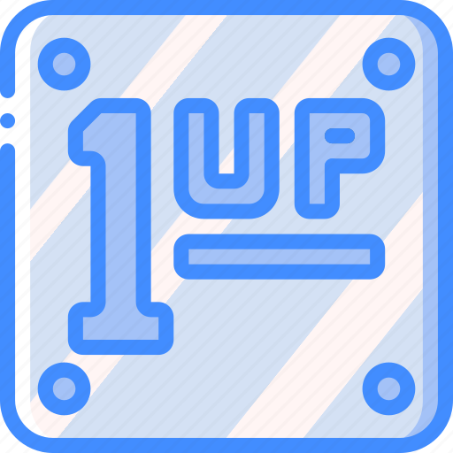 game, gamer, interactive icon