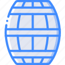 barrel, game, gamer, interactive icon