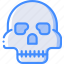 game, gamer, interactive, skull icon