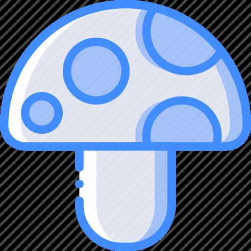 game, gamer, interactive, mushroom icon