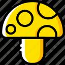 game, gamer, interactive, mushroom