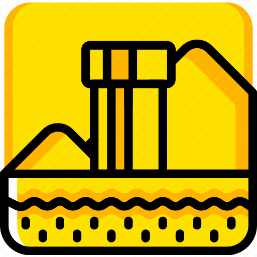 game, gamer, interactive, pipe icon