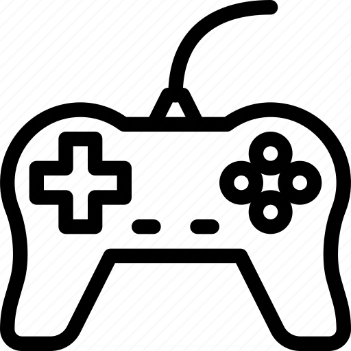 console, game, joystick, play, video icon