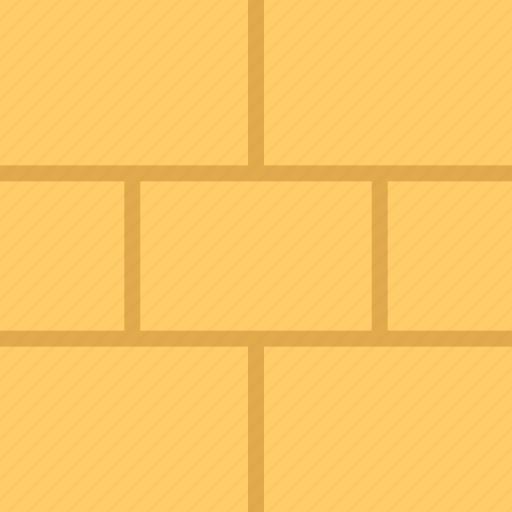 brick, game, gaming, hit, video icon