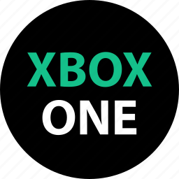 game, gaming, one, video, xbox icon