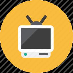 2, television icon