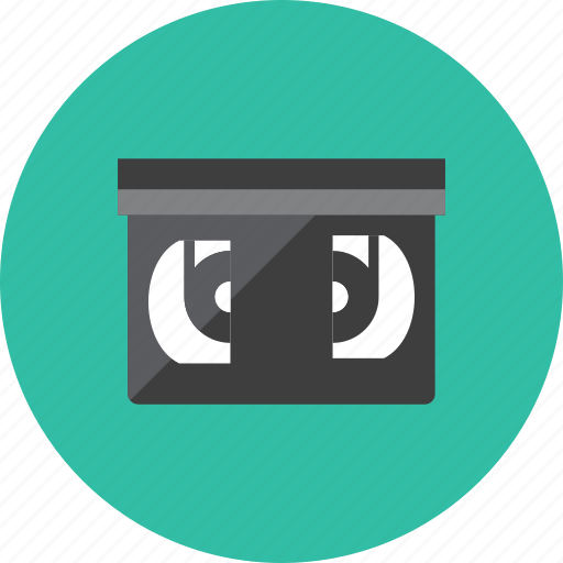 videotape icon