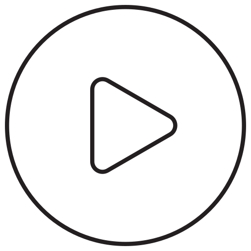 Audio, media, movie, music, play, player, video icon - Free download