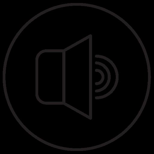 loud, music, mute, song, sound, speaker, volume icon