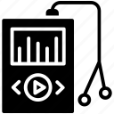 ios, ipod, mp4 player, music player, walkman