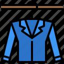 cast, clothes, clothing, fashion, suit