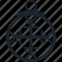 symbol, viking, viking symbol icon