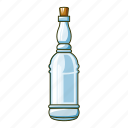 fresh, bottle, cartoon, oil, transparent, olive, fat icon