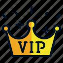 crown, luxury, premium, vip, royal, member