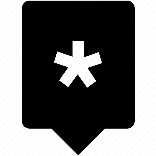 keyboard, math, mobile, multiply, operation, star icon