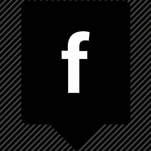 english, f, keyword, letter, lowcase, mobile icon