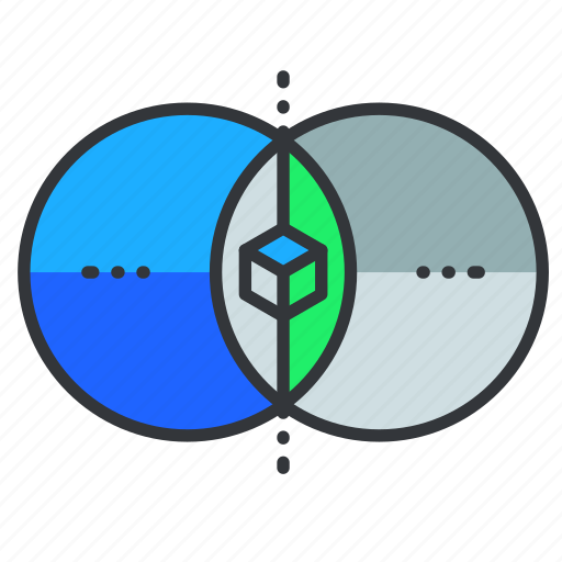 Chart, reality, virtual icon - Download on Iconfinder