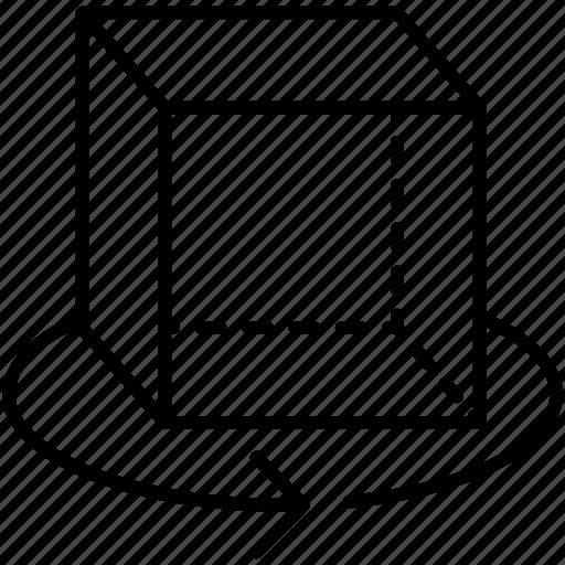 3d computer graphics, 3d model, geometric data, three dimensional representation, three dimensional technology icon