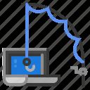 concept, crime, malware, phishing