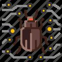 internet, bug, program