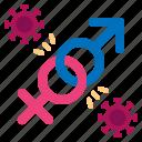 coronavirus, covid, intercourse, masturbation, sex, transferring, virus