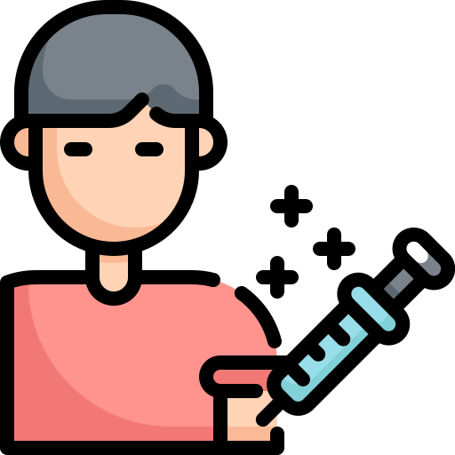 Drug, health, healthcare, medical, syringe icon - Free download