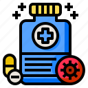medicine, virus, transmission, crime, attack